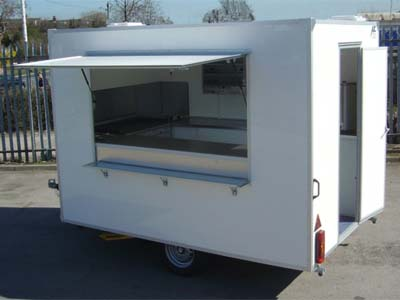 Cannon Mobile Catering   Sales
